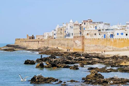 Location de voiture Essaouira